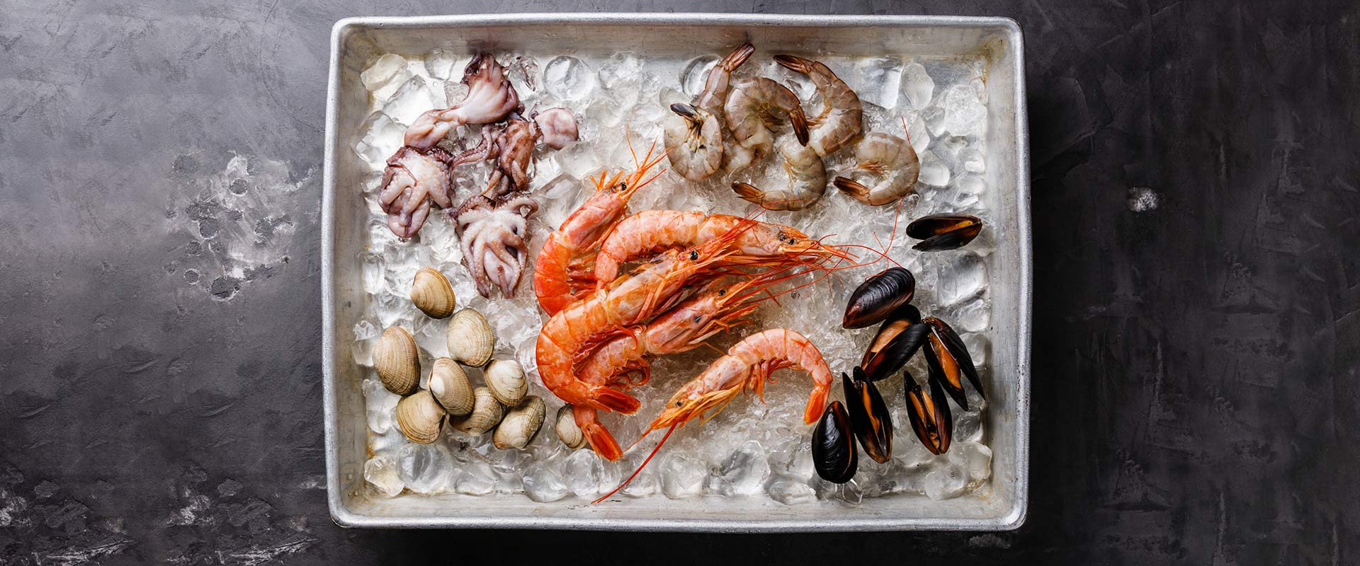 Quality seafoodwithout compromise